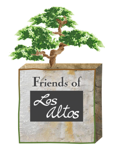Friends of Los Altos logo